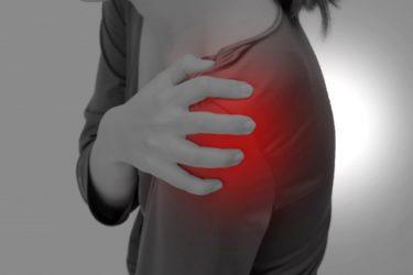 肩関節の痛みとインピンジメント
