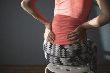 慢性腰痛とストレッチ
