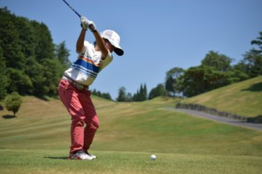 ゴルフトレーニングの科学的根拠について