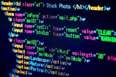 HTMLの基本~hタグ~